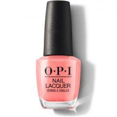 OPI Nail Lacquer Körömlakk N57 15ml