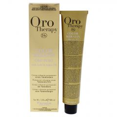 Oro Therapy Color Keratin Hajfesték  10.13 100ml
