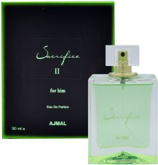 Ajmal Sacrifice II Him 90ml
