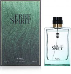 Ajmal Free Spirit  100ml