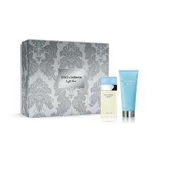 Dolce & Gabbana Light Blue 25ml ajándék szett