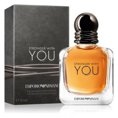 Armani Emporio Stronger With You 50ml