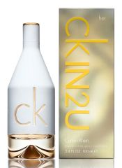 Calvin Klein In2U Her 100ml
