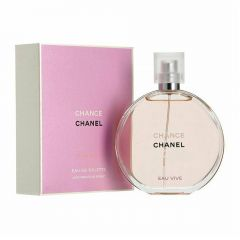 Chanel Chance Eau Vive 150ml