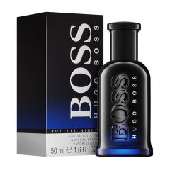 Hugo Boss Bottle Night 50ml