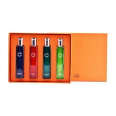 Hermes Cologne Collection 4x15ml