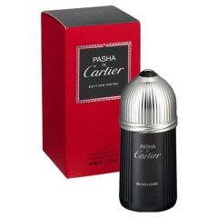 Cartier Pasha de Cartier Edition Noire 50ml