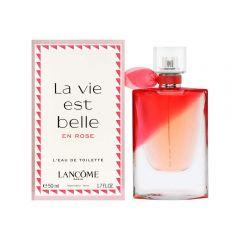 Lancôme La Vie Est Belle En Rose 50ml