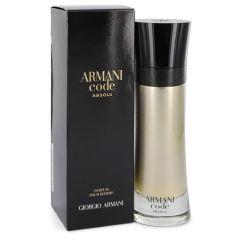 Armani Code Absolu 200ml