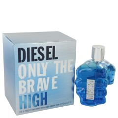 Diesel Only The Brave High 125ml