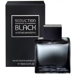 Antonio Banderas Seduction In Black 100ml