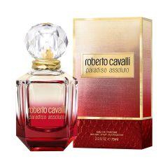 Roberto Cavalli Paradiso Assoluto 75ml