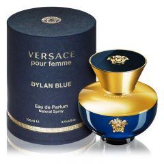 Versace Dylan Blue Pour Femme 100ml