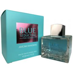 Antonio Banderas Blue Seduction for Her 80ml