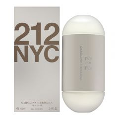 Carolina Herrera 212 NYC for Her 100ml
