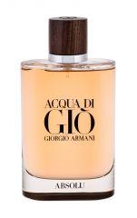 Giorgio Armani Acqua Di Gio Absolu 125ml