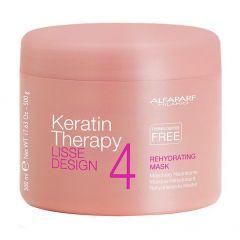 Alfaparf Milano Lisse Design Keratin Therapy Maszk 500ml