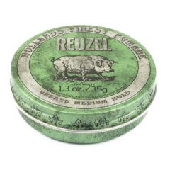 Reuzel Green Grease Pomádé 35gr