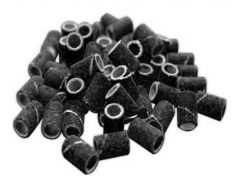 ETB Nails Csiszológyűrű 80,120,150,240-as szemcsézet 20db