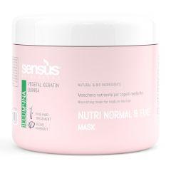 Sensus Illumyna Nutri Normal&Fine Mask 500ml