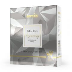 Sensus Nectar Recovery Restructuring System 250ml+250ml+150ml
