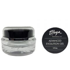 Thuya Evolution Gel Fehér 30ml