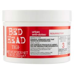 Tigi Bed Head Urban Antidotes Resurrection Maszk 200ml