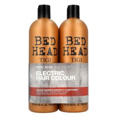 Tigi Bed Head Colour Goddess Szett 2x750ml