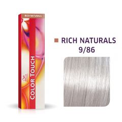 Wella Color Touch 9/86 60ml