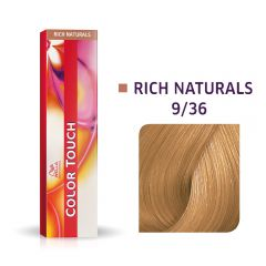 Wella Color Touch 9/36 60ml
