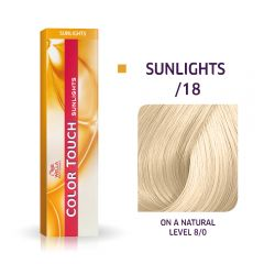 Wella Color Touch RELIGHTS BLOND /18 60ml