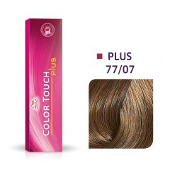 Wella Color Touch PLUS 77/07 60ml