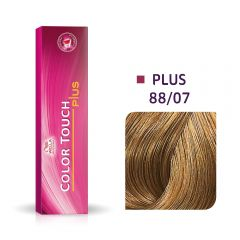 Wella Color Touch PLUS 88/07 60ml