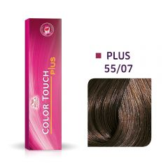 Wella Color Touch PLUS 55/07 60ml