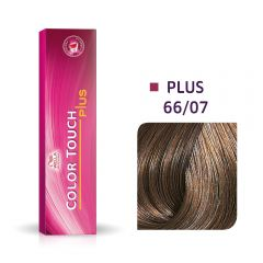 Wella Color Touch PLUS 66/07 60ml