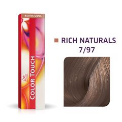 Wella Color Touch 7/97 60ml