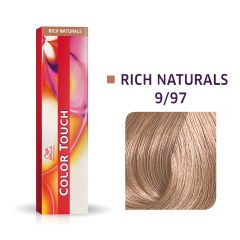 Wella Color Touch 9/97 60ml