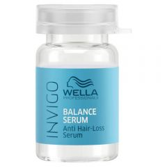 Wella Invigo Balance Szérum 8 x 6ml