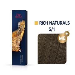 Wella Koleston Perfect Me + Rich Naturals 5/1 60ml
