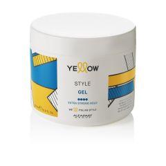 Yellow Style Hajzselé 500ml