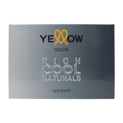 Yellow Rich Cool Natural Színkatalógus